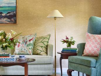 Dedham Residence by Keeler & Co.