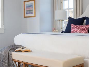 Nantucket Residence by Acampora Interiors