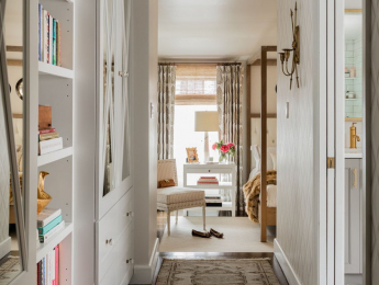 Newton Residence by Erin Gates Design